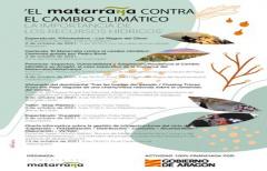 Actividades por todo el Matarraña con el proyecto 'El Matarranya contra el cambio climático'