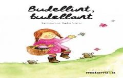 Galería fotográfica del acto 'Quedaran les paraules' y la presentación del cuento 'Budellint, budellant'