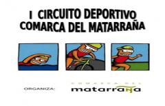 Se crea el 'I Circuito Deportivo' para niños del Matarraña