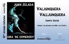 Continúan las Jornadas Culturales de la Comarca del Matarraña, con actuaciones para este fin de semana