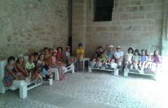 La 'Miniecofiesta' continúa hoy en Beceite, para los niños de 3º y 4º