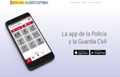 Alertcops: una potente herramienta de protección frente a la violencia de género y otros delitos