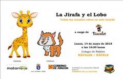 Ráfales acogerá la próxima actividad de animación a la lectura para niños, el 14 de mayo