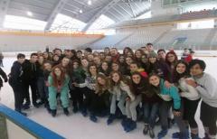Las jóvenes Antenas Informativas del Matarraña se reúnen en la Jacetania