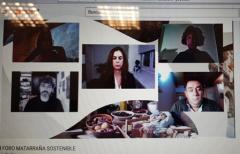 El I Foro online Matarraña Sostenible consigue captar un gran interés y participación