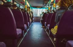 Actualización transporte público regular (Anexo I) a partir del 08  de junio de 2020