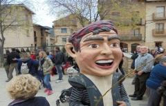 Ya han empezado las fiestas de agosto en los pueblos del Matarraña