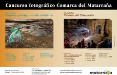 Concurso fotográfico Comarca del Matarraña
