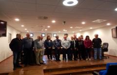 Se renueva el convenio de Educación de Adultos entre los Ayuntamientos y Comarca del Matarraña/Matarranya