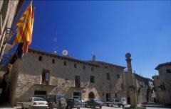 Finalizan las fiestas patronales en el Matarraña, con los actos festivos de Cretas