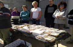 Éxito de participación en la primera jornada del curso 'Agricultura ecológica', organizado por el Departamento de Medioambiente