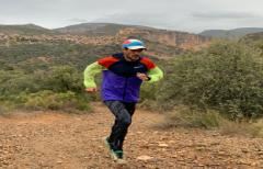 El lunes comienza 'Matarranyatotalsport', un proyecto de cooperación entre la Comarca del Matarraña y la Asociación de Empresarios Matarranya, que situará a este territorio en el mapa mundial de los aficionados y profesionales del 'running'