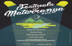 Los 'Festivals del Matarranya' llegan a su ecuador con el 'Matarranya Íntim'.   Próximamente, 'La Nit en Blanc' y 'Ciclo de órgano'