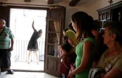 Este fin de semana, 'Matarranya Íntim' y 'Ciclo de Órgano en Fuentespalda, organizado por la Comarca del Matarraña