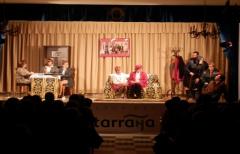 Las Jornadas Culturales del Matarraña finalizan con charlas, teatro y música