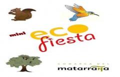 Llegan las 'mini-ecofiestas' al Matarraña para niños de hasta 6º de Primaria