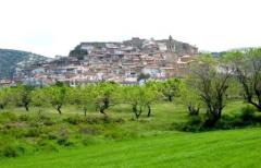 Llegan las fiestas a Peñarroya de Tastavins.  Este sábado, fiesta 'dels quintos'