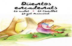 El próximo lunes se presentará 'Qüentos encadenats', historias tradicionales del Matarraña para niños