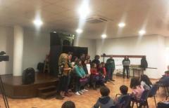 Entregados los premios del Concurso de Cuentos 'Qüento va, qüento vingue' del Departamento de Patrimonio de la Comarca del Matarraña