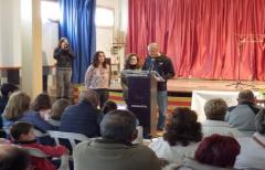 Se presenta el cuento 'La Cendrolera', un clásico editado por la Comarca del Matarraña