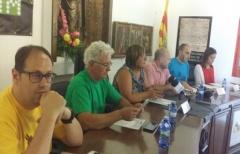 El festival 'Matarranya Íntim' se presenta en Fuentespalda: un fin de semana para los amantes de las artes escénicas