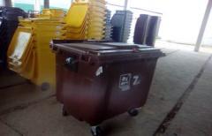 La próxima semana se celebrarán talleres informativos, previos a la implantación del quinto contenedor en Cretas