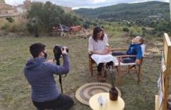 'Súmate a la red': una nueva iniciativa para el emprendimiento de jóvenes en la Comarca del Matarraña