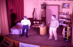 Teatro, música y entretenimiento, ponen el punto y final a las Jornadas Culturales del Matarraña