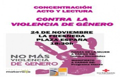Las mujeres del Matarraña mostrarán mañana su apoyo a las víctimas de la violencia de género