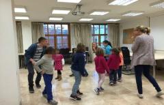 Nuevo blog de las voluntarias europeas en el Matarraña